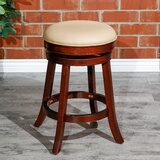 Winston Porter Bar & Counter Stool by Winston Porter