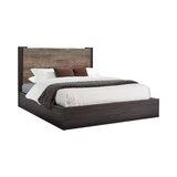 Steffan Platform Bed by Gracie Oaks