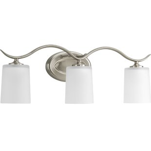 Purchase Greenwell 3-Light Vanity Light By Three Posts