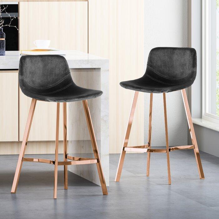 Incredible Taylor Modern 30 Bar Stool Alphanode Cool Chair Designs And Ideas Alphanodeonline