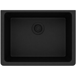 Black Kitchen Sinks You'll | Wayfair on