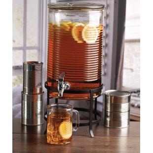 2 Gal Canned Beverage Dispenser