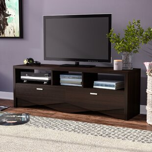 Bukov TV Stand for TVs up to 55 by Latitude Run