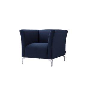 Talbott Armchair by Brayden Studio