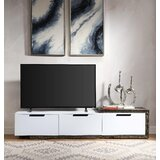 Axana TV Stand for TVs up to 75 by Latitude Run®