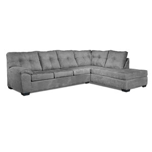 Camden Sectional  sc 1 st  Wayfair : light gray sectional - Sectionals, Sofas & Couches