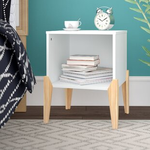 Reiff Stackable Cube Unit Bookcase