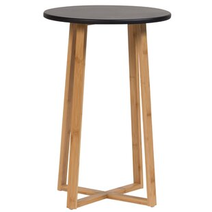 Top Bronson Plant Table By Ebern Designs