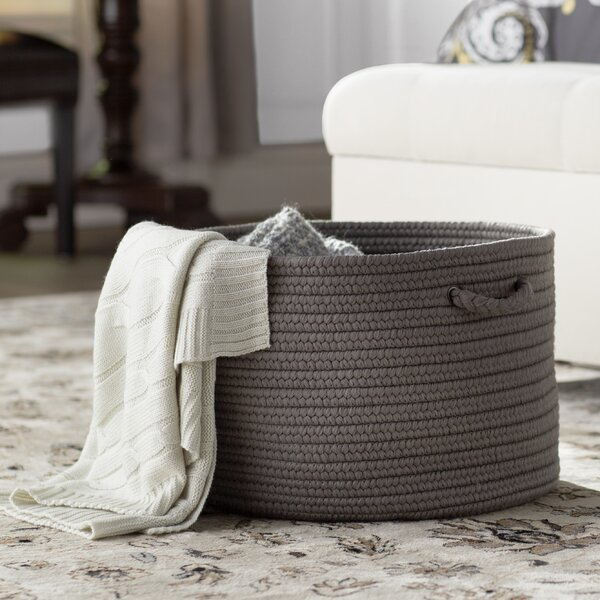 Superbe Under Table Storage Baskets | Wayfair