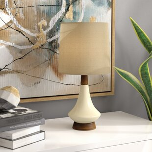 Reviews Villela Retro 19 Table Lamp By George Oliver