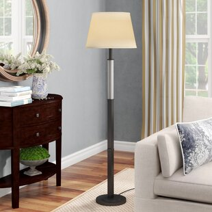 Affordable Lamarche 59 Floor Lamp By Andover Mills