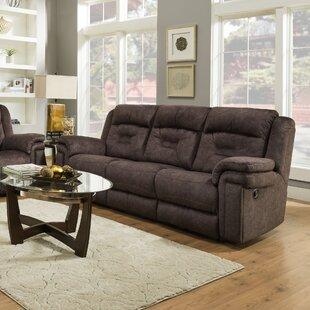 Best #1 Avatar Double Reclining Sofa Southern Motion