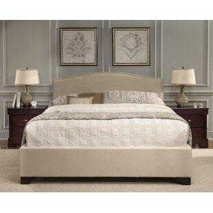 Obrien Upholstered Platform Bed