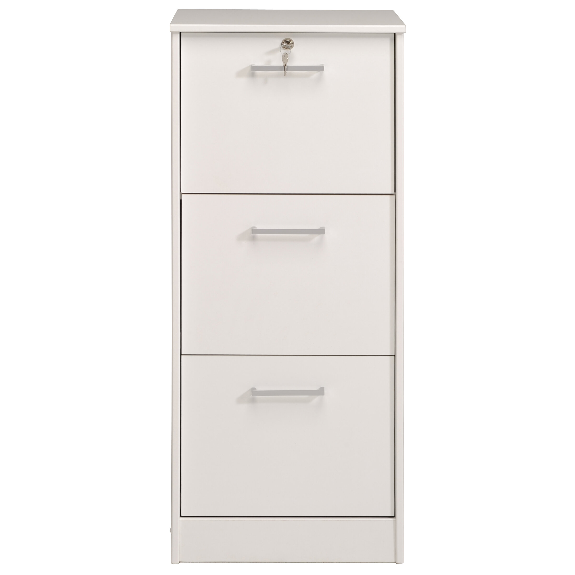 shelving cabinet drw products filing systems three drawer polexe