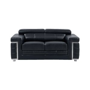 Cecere Loveseat by Orren Ellis