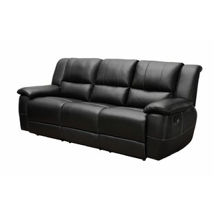 Top Reviews Robert Motion Reclining Sofa by Wildon Home® Reviews (2019) & Buyer's Guide