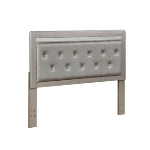 Find for Hindsville Panel Headboard by House of Hampton