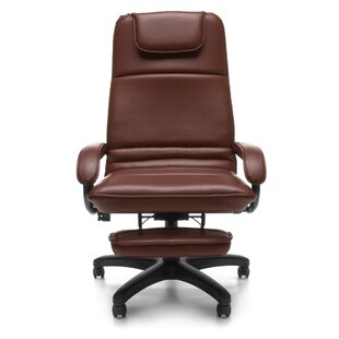 Power Rest Ergonomic Executive Chair