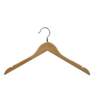 Top Reviews Kimble Wooden Hanger BySymple Stuff