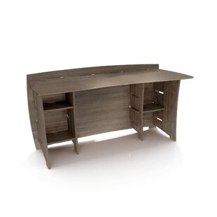 Driftwood Writing Desk by Legare Furniture