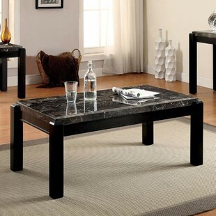 Couto Coffee Table by Fleur De Lis Living