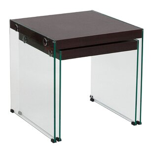 Ezra 2 Piece Nesting Tables