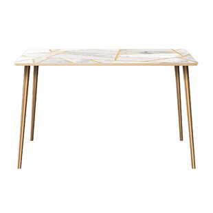 Guyer Dining Table by Wrought Studio