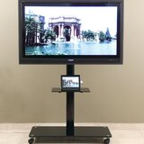 TransDeco TV Stand for TVs up to 75 inches by Hokku Designs