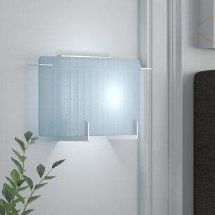 Order Bard 1-Light Wall Sconce By Ebern Designs