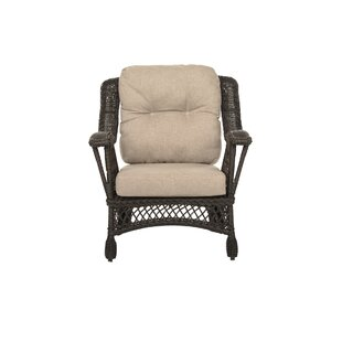 Runner Garden Patio Chair with Cushions