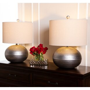 Ridlon 22 Table Lamp (Set of 2)
