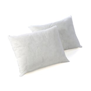 Bed Bug & Dust Mite Control Water Resistant Polyfill Pillow