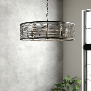 Kendra 8-Light Chandelier
