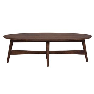 Ingram Surfboard Coffee Table