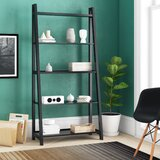 Blevens A Frame Ladder Bookcase by Latitude Run®