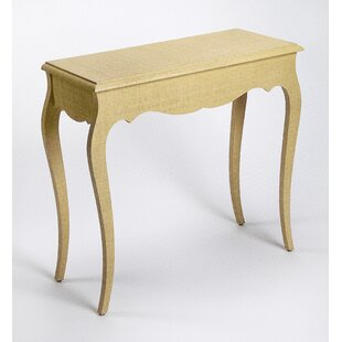 Review Robin Console Table By One Allium Way