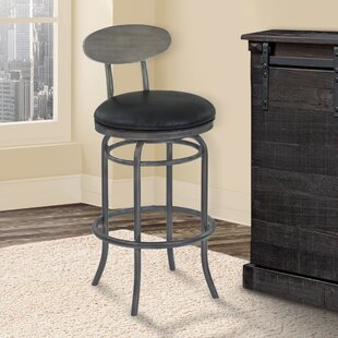 Meggie 30 Swivel Bar Stool