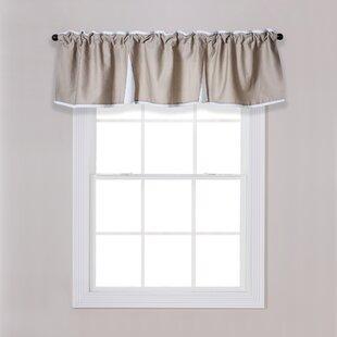 Toscano Window Valance by Harriet Bee