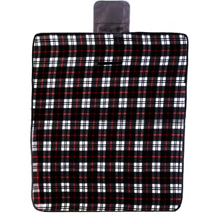 Soft Waterproof Picnic Blanket