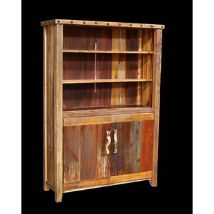 Jorgensen Standard Bookcase by Loon Peak Today Only Sale