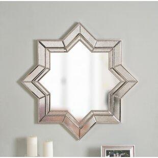 Price comparison Vess Accent Mirror ByHouse of Hampton