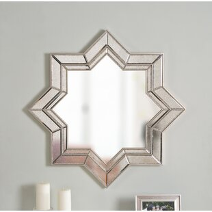 Savings Vess Accent Mirror ByHouse of Hampton