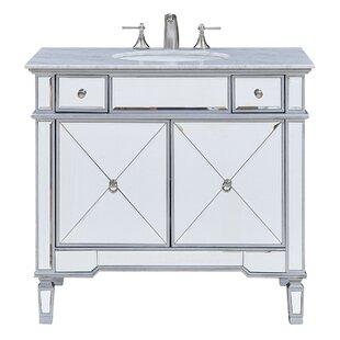 Jiya 36 Single Bathroom Vanity Set