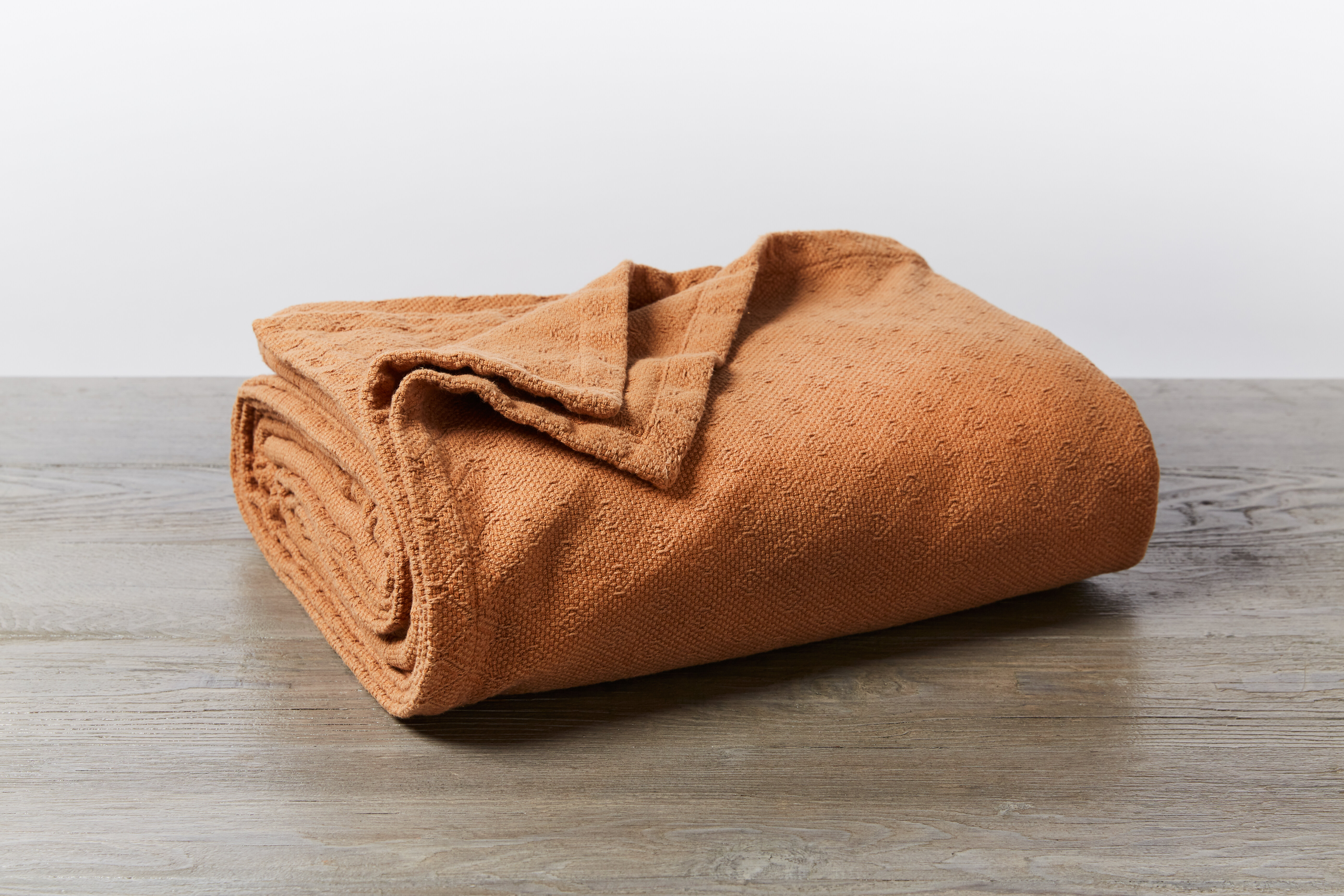 Loreto Organic Cotton Blanket