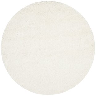 Starr Hill White Area Rug by Zipcode Design