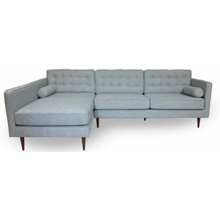 Champlost Reversible Sectional by George Oliver Cool