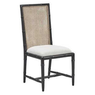 Mizell Dining Chair (Set Of 2) by Bloomsbury Market Best #1