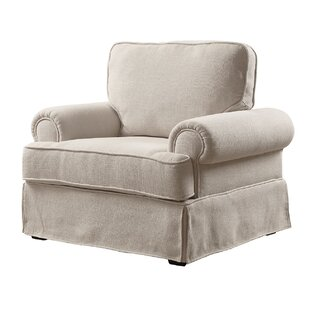 Beckman Armchair by Alcott Hill