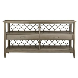 Oasis Console Table by Coastal Living by Stanley Furniture