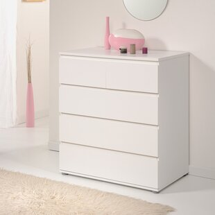 Looking for Norwell 5 Drawer Chest by Zipcode Design